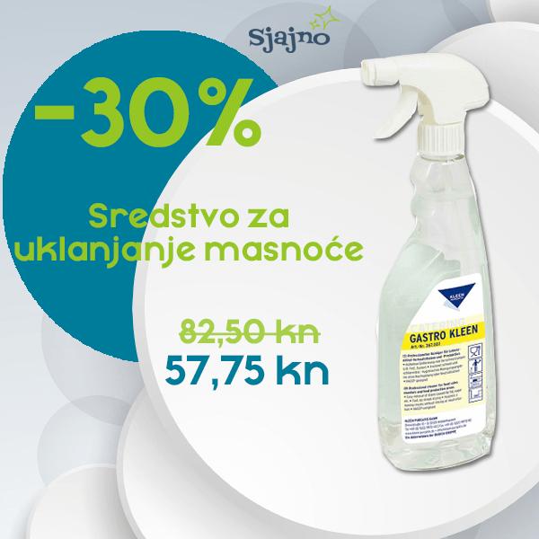 KLEEN GASTRO KLEEN MULTI CLEAN 750 ml