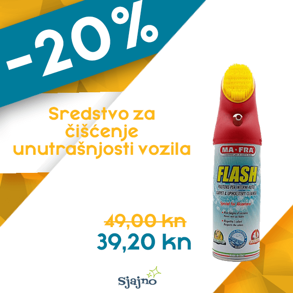 MAFRA FLASH SPREJ 400 ml