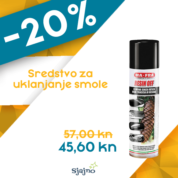 MAFRA PULIRESINA RESI OFF 250 ml