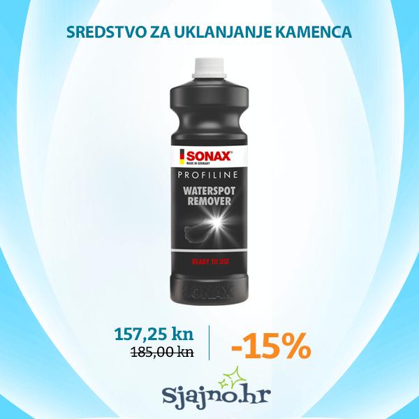 SONAX PROFILINE WATERSPOT REMOVER ZA UKLANJANJE KAMENCA 1L