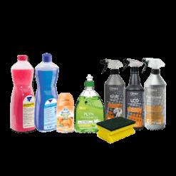 Sredstva za čišćenje